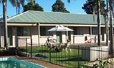 Best Western Balan Village Motel - Hervey Bay Accommodation