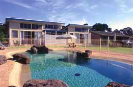 Park View Holiday Units - Hervey Bay Accommodation