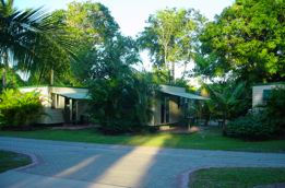 Cardwell Van Park - Hervey Bay Accommodation