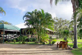 Agnes Water Hideaway - Hervey Bay Accommodation