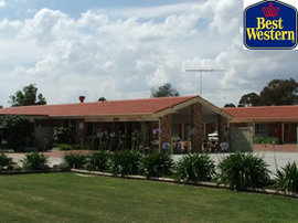 Werribee Park Motor Inn - Hervey Bay Accommodation
