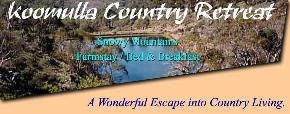 Koomulla Country Retreat - Hervey Bay Accommodation