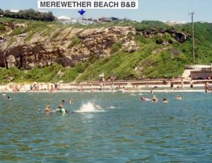 Merewether Beach B And B - Hervey Bay Accommodation