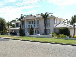 Gracelands - Hervey Bay Accommodation