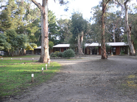 Koala Park Resort - Hervey Bay Accommodation