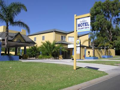 Seahorse Motel - Hervey Bay Accommodation