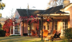 Belltrees Country House - Hervey Bay Accommodation
