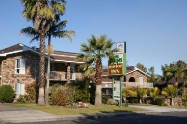Gosford Palms Motor Inn - Hervey Bay Accommodation