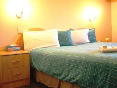 Sleep Express Motel - Hervey Bay Accommodation