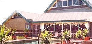 Bimet Executive Lodge - Hervey Bay Accommodation