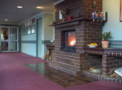 Best Western Centretown Goulburn - Hervey Bay Accommodation
