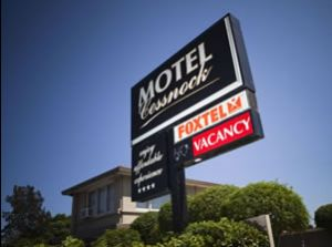 Cessnock Motel - Hervey Bay Accommodation