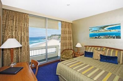 Quality Hotel Noahs on the Beach - Hervey Bay Accommodation