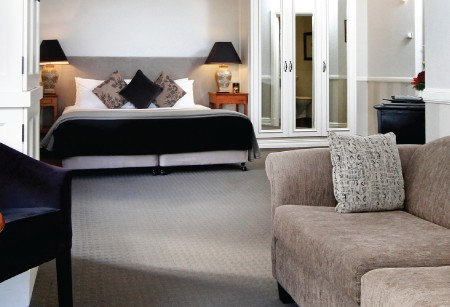 Echoes Hotel And Restaurant - Hervey Bay Accommodation