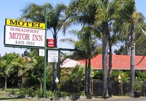 Bomaderry Motor Inn - Hervey Bay Accommodation