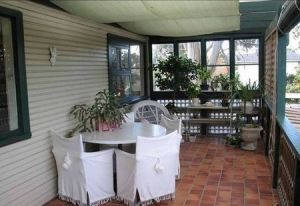 Dural House At Round - Hervey Bay Accommodation