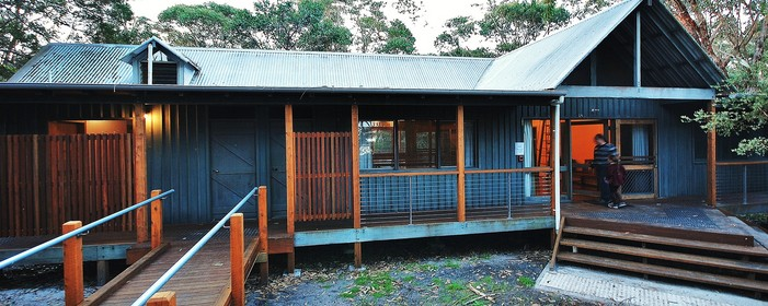 Cape Conran Coastal Park - Hervey Bay Accommodation