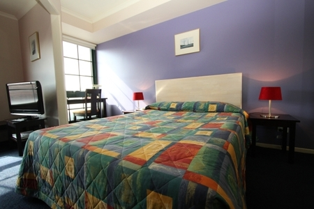 HarbourView Apartment Hotel - Hervey Bay Accommodation