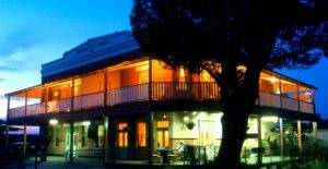 Abernethy Guesthouse - Hervey Bay Accommodation