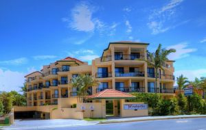 Windsurfer Resort - Hervey Bay Accommodation