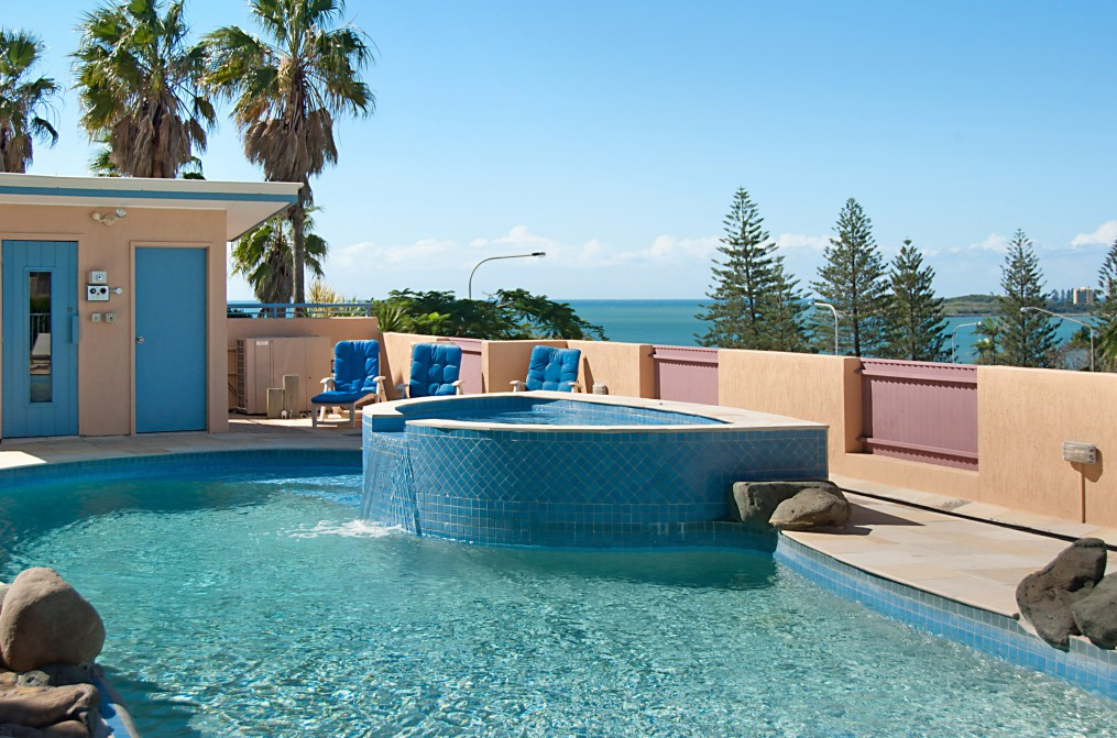 Alexandra On The Pacific - Hervey Bay Accommodation