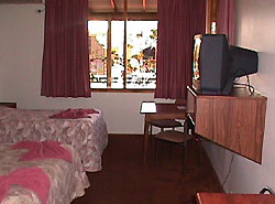 Desert Oaks Resort - Hervey Bay Accommodation