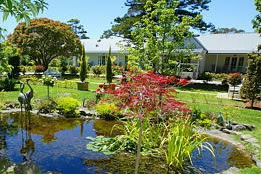 Glen Isla House - Hervey Bay Accommodation