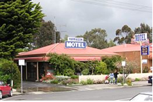 Yarragon Motel - Hervey Bay Accommodation