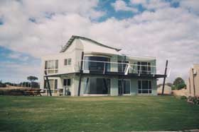 Moonta Bay Escape - Hervey Bay Accommodation