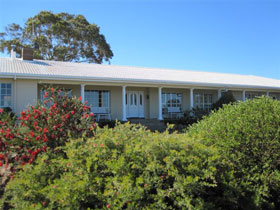 The Grange - Hervey Bay Accommodation