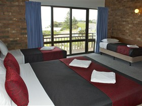 Kangaroo Island Seaside Inn - Hervey Bay Accommodation