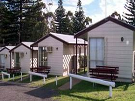 Victor Harbor Beachfront Holiday Park - Hervey Bay Accommodation