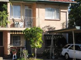 The Broadway - Hervey Bay Accommodation