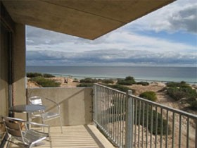 Sea Air-a Siesta 5 - Hervey Bay Accommodation