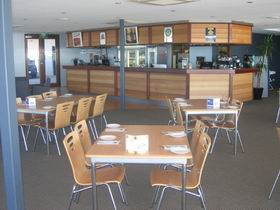 Seagate Bistro Motel - Hervey Bay Accommodation