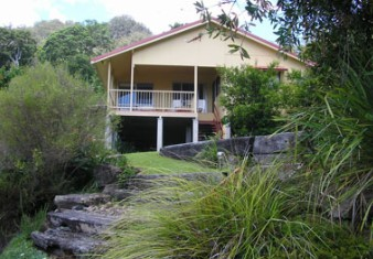 Toolond Plantation Guesthouse - Hervey Bay Accommodation