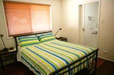 Grantlea Villa - Hervey Bay Accommodation