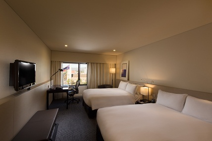 Hilton Adelaide - Hervey Bay Accommodation
