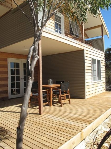 Sea Loft - Hervey Bay Accommodation