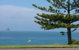 Kirazz Esplanade - Hervey Bay Accommodation