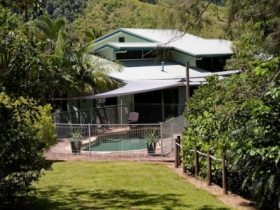 Tranquility on the Daintree - Hervey Bay Accommodation