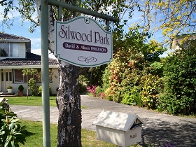 Silwood Park Holiday Unit - Hervey Bay Accommodation