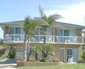 Mollymook Seaspray Motel - Hervey Bay Accommodation