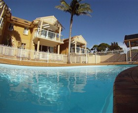 Mollymook Sands Unit 14 - Hervey Bay Accommodation