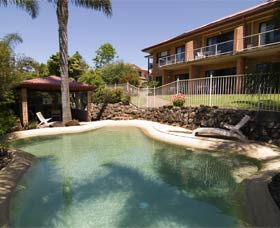 Mollymook Seascape Motel - Hervey Bay Accommodation