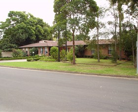 Pleasant Way Motel - Hervey Bay Accommodation