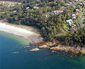 Gibsons by the Beach - Hervey Bay Accommodation