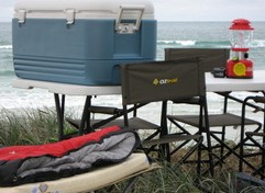 Rainbow Beach Hire-a-camp - Hervey Bay Accommodation