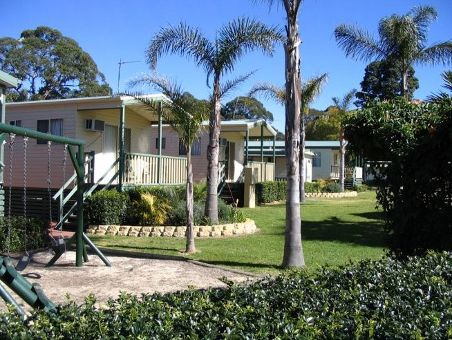 Jervis Bay Caravan Park - Hervey Bay Accommodation