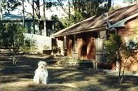 Bernadette Cottage - Hervey Bay Accommodation
